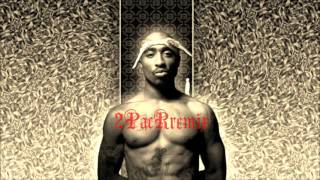 (2015)  2Pac - This Is Thug Life  (Remix)
