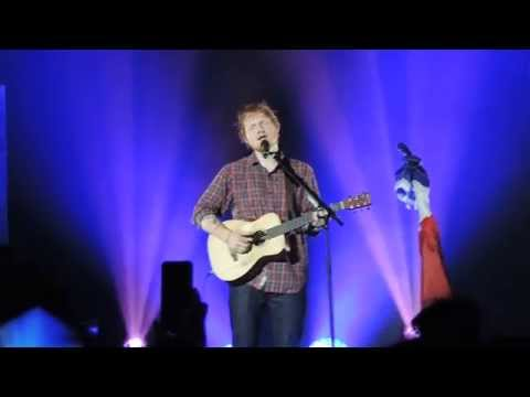 Everything You Are (Live) - Ed sheeran
