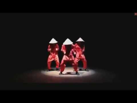 Танец китайцев, ритмичный) Оболденно!