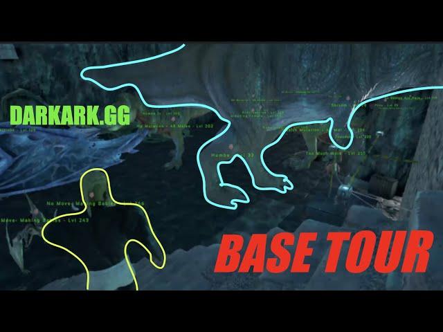 DARKARK.GG|| BASE TOUR|| EP 5|| FINALE