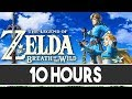 10 Hour Trailer Music Zelda Breath Of The Wild Soundtrack Music Extended mp3
