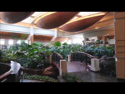 Grand Hyatt Dubai Hotel Tour