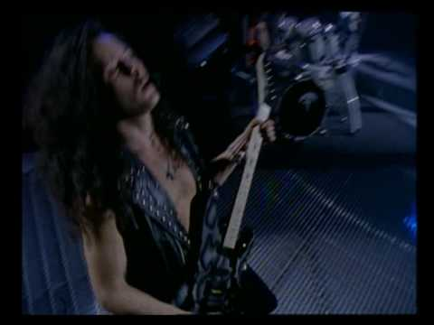 Queensrÿche - I Don't Believe in Love (Live '91)