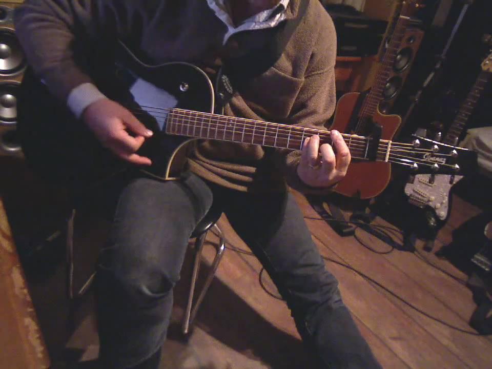 Al Stewart - Year of the Cat guitar instrumental rhythm + chords ...