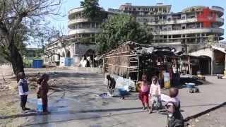 Гранд-отель Мозамбика: что сделали со страной и людьми 16 лет гражданской войны