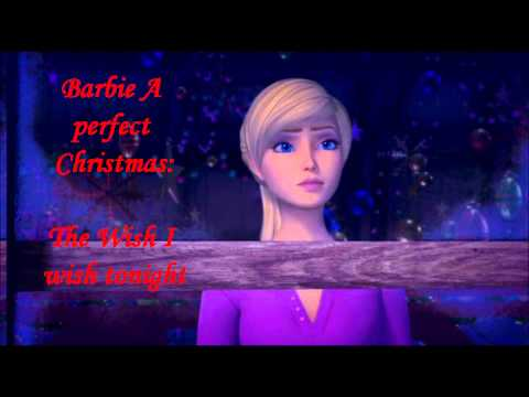 Barbie: The Wish I wish tonight (Instrumental)