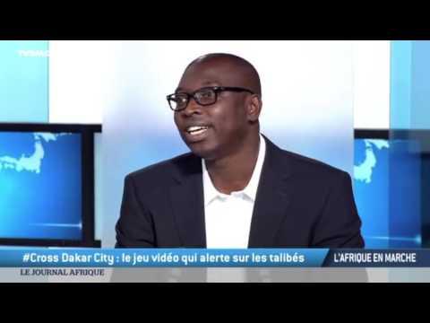 Cross Dakar City - Journal Afrique sur TV5MONDE