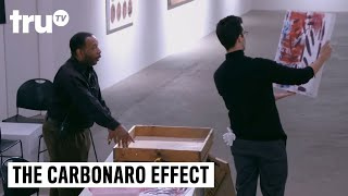 The Carbonaro Effect - Identical Paintings Revealed
