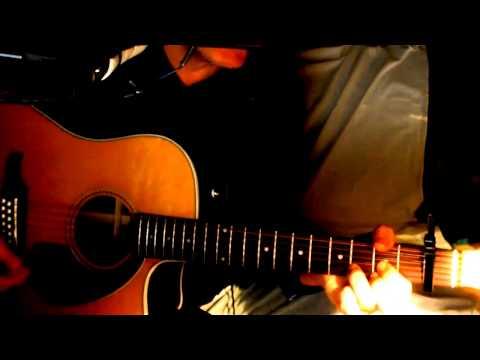 Weus´d a Herz hast wie a Bergwerk ~ Rainhard Fendrich - Austria 3 ~ Cover ~ Fender Villager