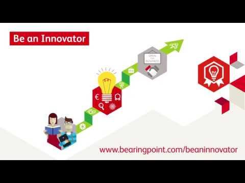 BE an Innovator 2017