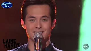Laine Hardy | American Idol Journey in Retrospect