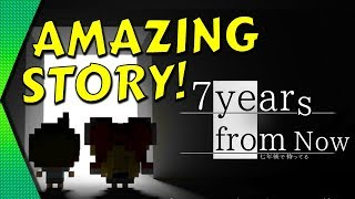 7 years from now - BEST STORY IN A MOBILE GAME? | MGQ Ep. 185