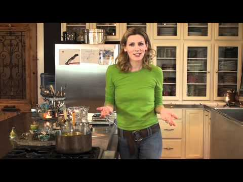 Tracy Porter Candle Making Video