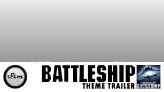 BATTLESHIP - OFFICIAL SOUNDTRACK THEME - Song from the trailer (DUBSTEP)
