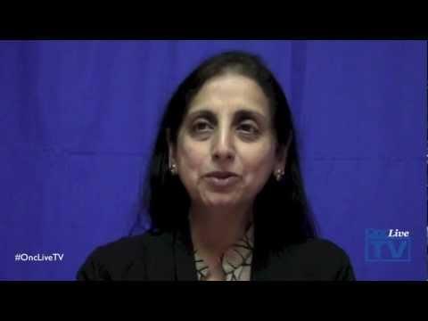 Dr. Advani Discusses Outcomes for Patients With ALCL