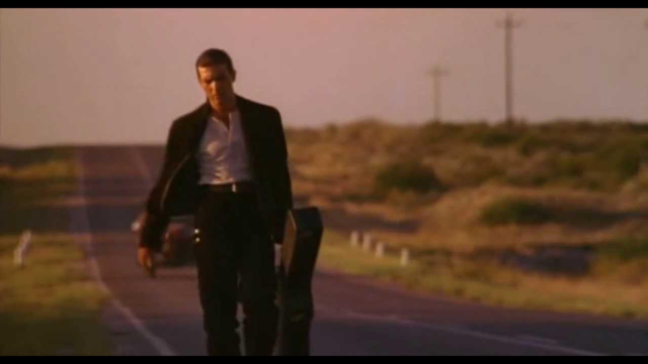 Desperado Soundtrack Antonio Banderas Tribute Youtube