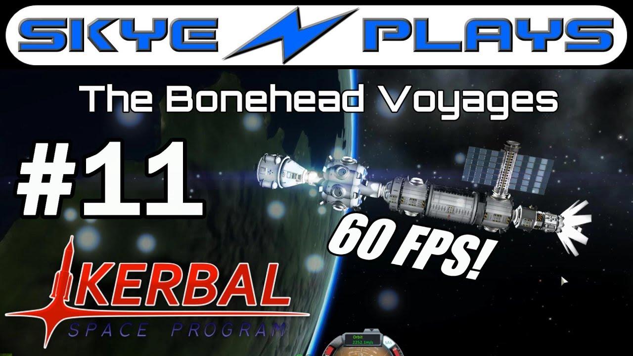 kerbal space program apollo 11 mod - photo #32