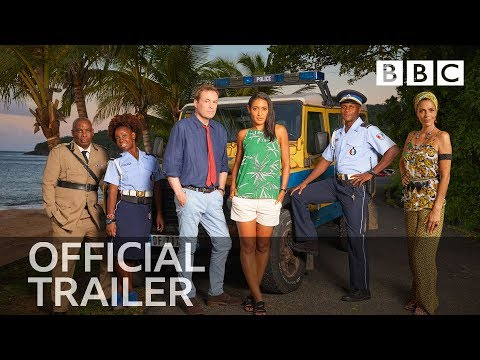 Death in Paradise: Series 8   Trailer - BBC