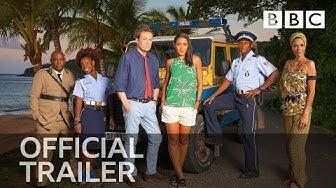 Death in Paradise: Series 8 | Trailer - BBC