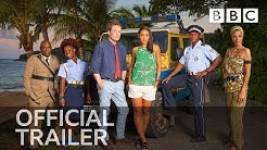 Death in Paradise: Series 8 | Trailer - BBC