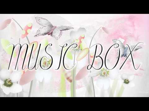 Music Box - First Love - Utada Hikaru