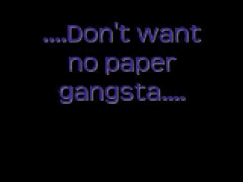 lady gaga paper gangsta lyrics Paper gangsta - lady gaga letra da música | verse 1: in that rush with a pen in my hand, dinkin', linkin', stay in script with the band, remembe.