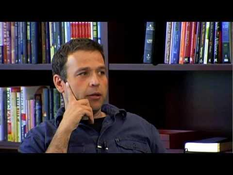 Book Notes | Donald Miller Interview, Part 1