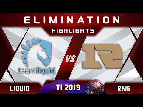 Liquid vs RNG