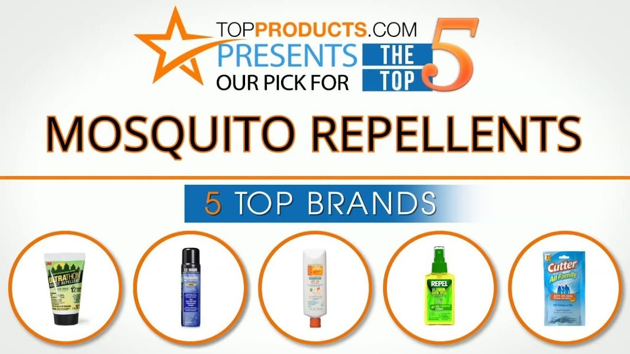 best mosquito repellent reviews 2017 u2013 how to choose the best