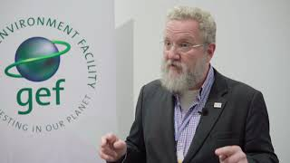 Interview with Patrick Worms, World Agroforestry Centre