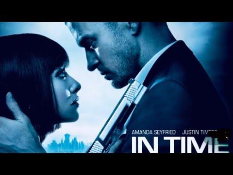 In Time - Deine Zeit läuft ab (ganzer Film auf Deutsch)