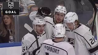Los Angeles Kings vs Buffalo Sabres | NHL | DEC-11-2018 | 20:00 EST