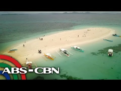 "Rated K: Tourist destinations to consider as ""The Next Boracay"""