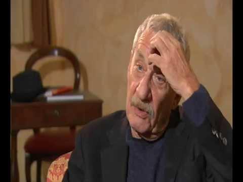 Paolo Conte - Intervista (Lucio Dalla)