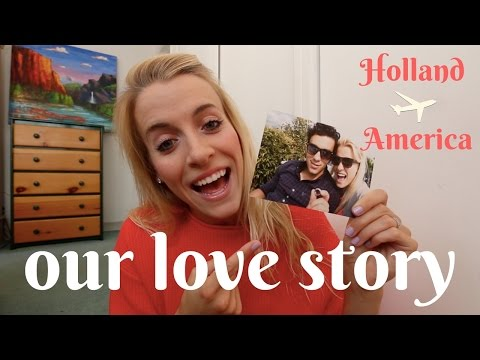 Our Love Story : Holland to America!