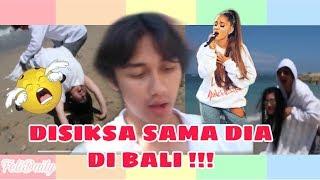 DISIKSA HITO DI BALI !!! | #FeliDaily