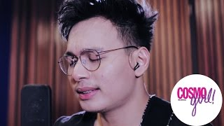 CG! Music Lounge: Rendy Pandugo - Kisah Klasik (Sheila on 7 Cover)