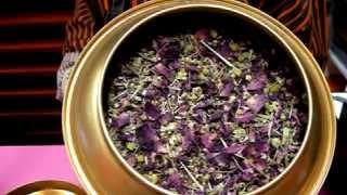 Монастырский чай 16 трав