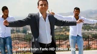 ALİ YAPRAK - ANKARALI'NIN FARKI (OFFICAL KLİP)