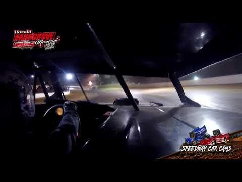 #13P Sarah Patrick - Open Wheel - 8-24-19 Lake Cumberland Speedway - In-Car Camera