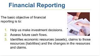 Finance for Business and Administrators (12/5/2012)