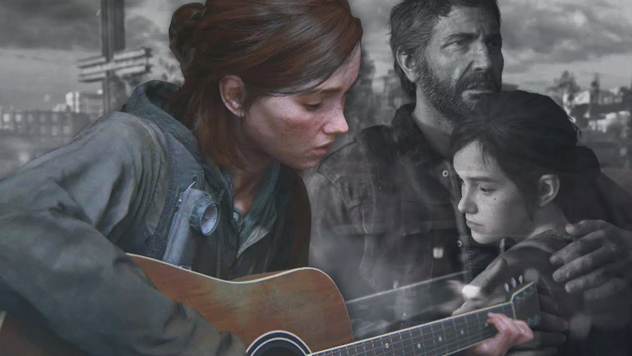 The Last of Us 2 is Ruined For Me