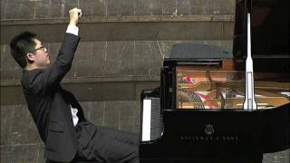 Live HD: Peng-Peng Gong plays his Piano Sonata No. 1