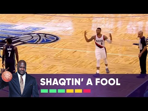 Plays 30 - 21 | Shaqtin' A Fool Season Finale