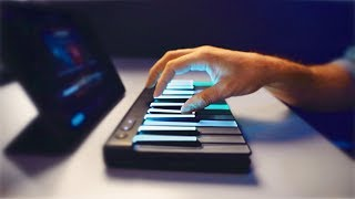 Learn to Play Piano: Lumi by Roli