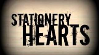 Stationery Hearts - Alive