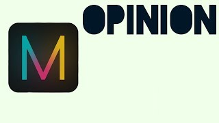 Minimal MY OPINION (Video Game Video Review)