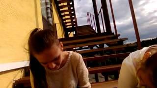 видео Шатер в Подмосковье — Дом отдыха Valesko