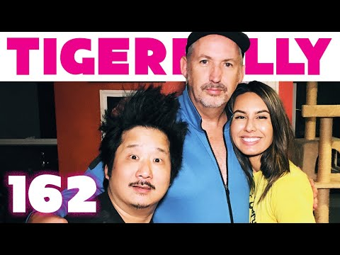 Harland Williams Forgives You | TigerBelly 162