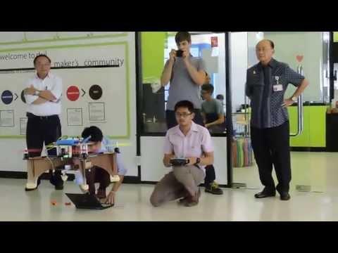 Drone & GOGO Board